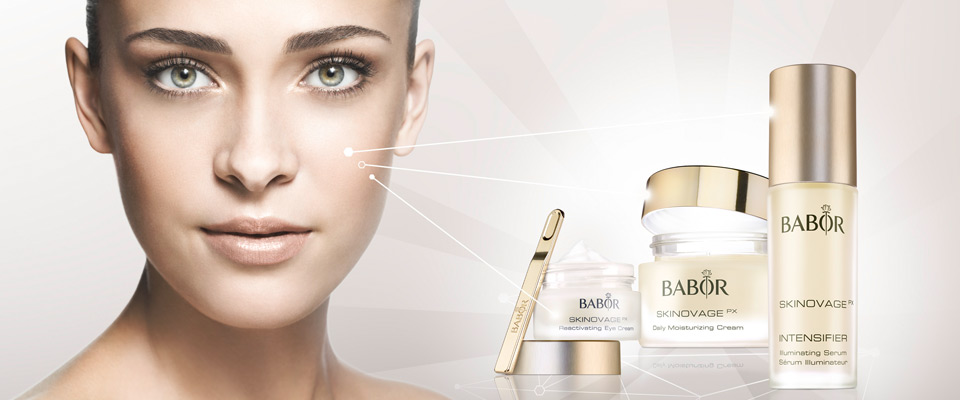 Doctor Babor: Anti-aging