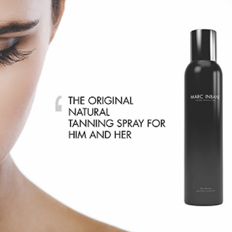 The orginal natural tanning spray for him and her